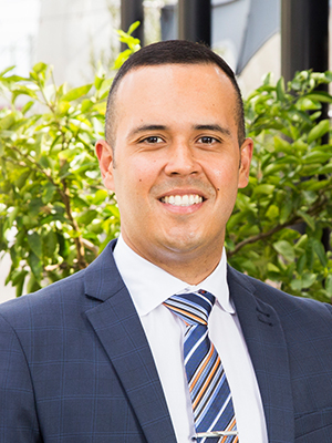 Franklin Martinez