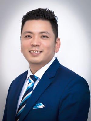 Nathan Duong