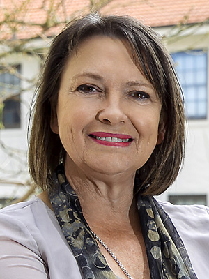 Maree van Arkel