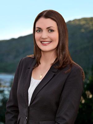 Sarah Hinde