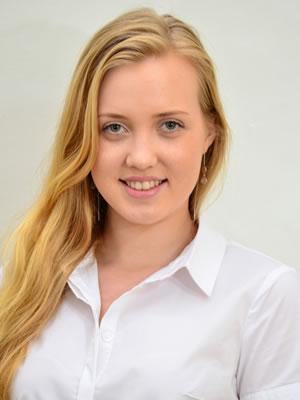 Jessica Hamill