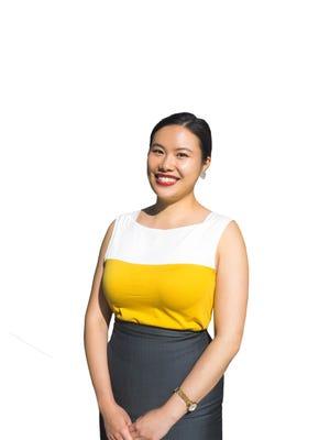 Tanya Dong
