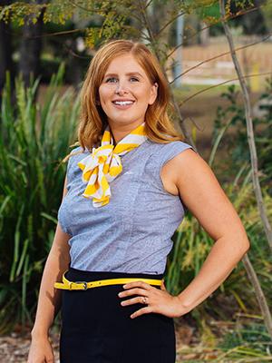 Sarah Gutzke