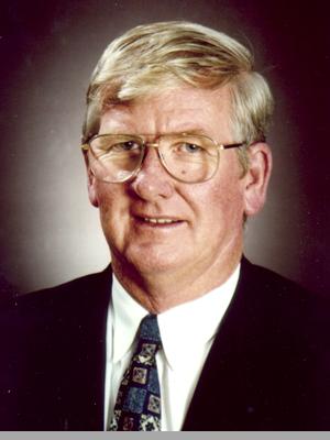Dennis Maiden