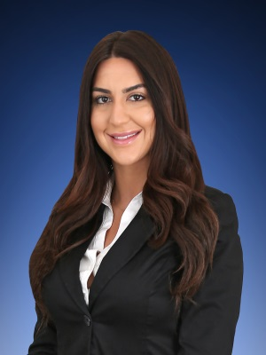 Kayla Ghajar