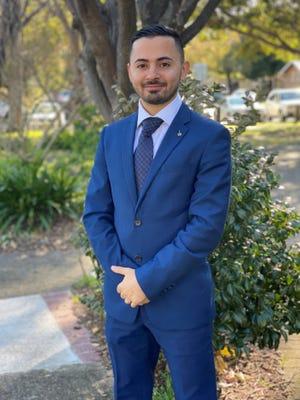 Albert Nassif