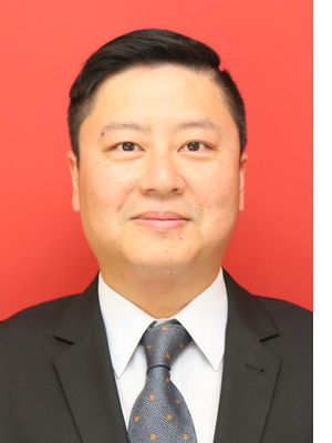 Daniel (Zhen Ning) Li