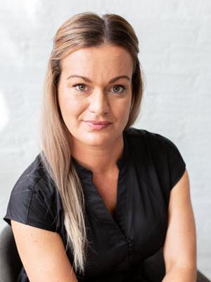 Perri-Anne Fehily