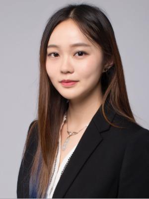 Charlotte Zang