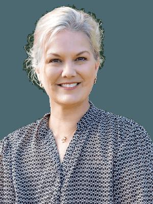 Tania Lindner-Curran