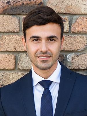 Firas Halwani