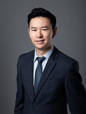 Edison Jiang