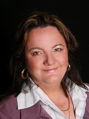 Kathy Dionysiou