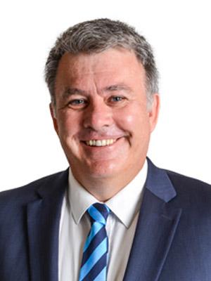 Craig Baynes
