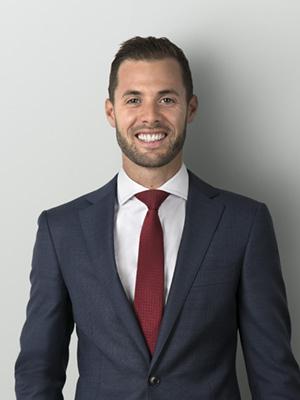 Nick Duchatel
