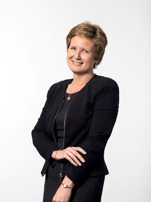 Margaret Hoel