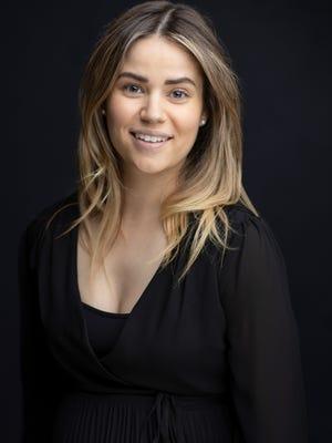 Mellisa Dejanovic