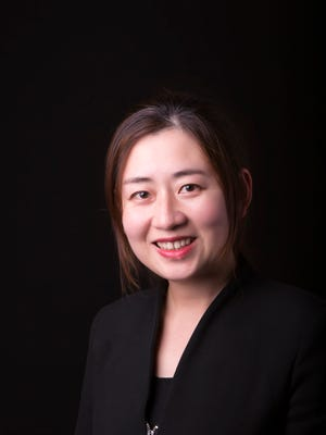 Tiffany Yan