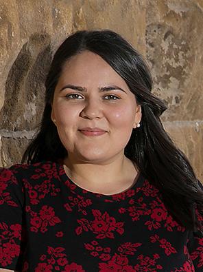 Ganima Elghourani