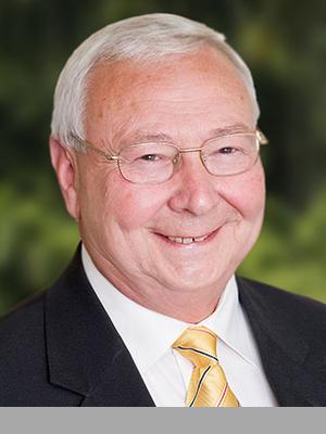 Barry Skeats