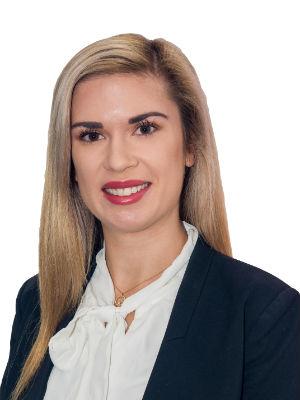 Grace Bissett