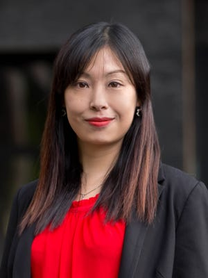 Tania Tan