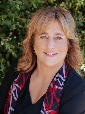 Christine Buckley