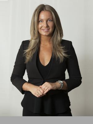 Brittany McArthur