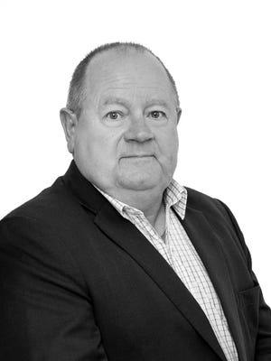 Steve Moffatt