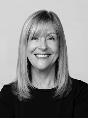 Pam Herron