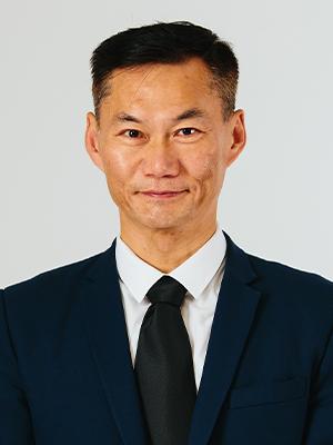 Stanley Chu