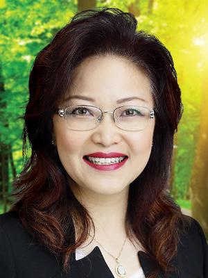 Catherine Li