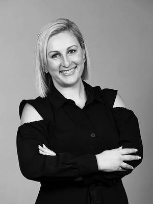 Diana Apostolovski