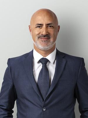 Lucio Leiker
