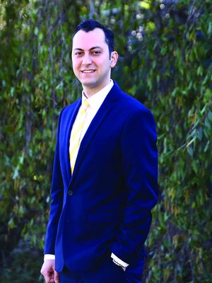 Jacob Kazanjian