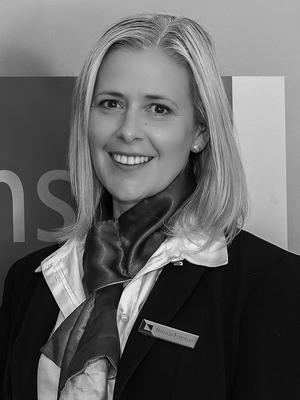 Belinda Foreman