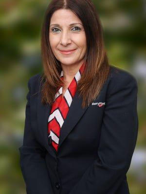 Christine Constantinou