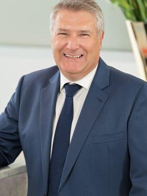 George Kiritsis