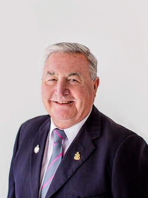 Kent Johncock