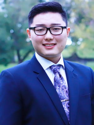 Evan Cao