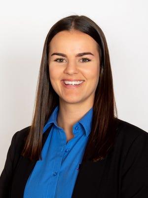 Natasha Stenson