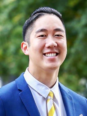 Steven Yuen