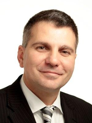 Michael Georgiadis