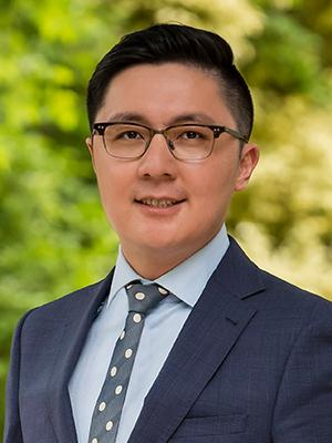 Perry Zhou