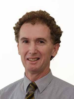 Peter Hanrahan