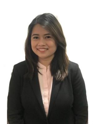 Angie Dela Cruz