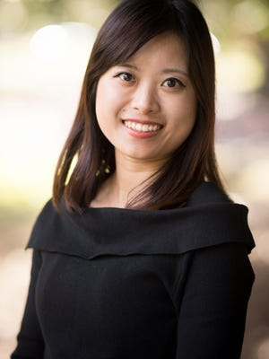 Evonne (Yu Qiong) Chen