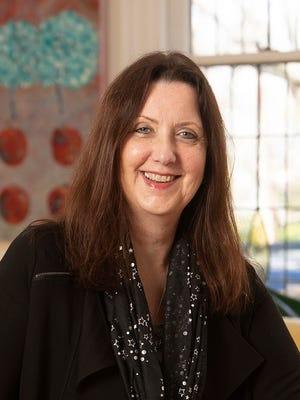 Sue Dowden