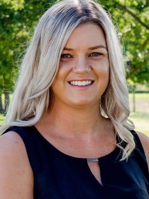 Courtney Hogg
