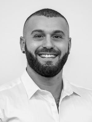 Anthony Dahdah
